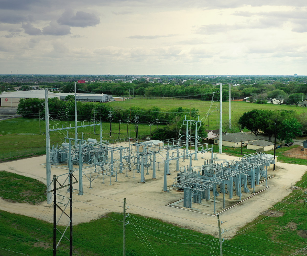 New Distribution Line Data to Aid Future Renewable and Infrastructure Development Projects